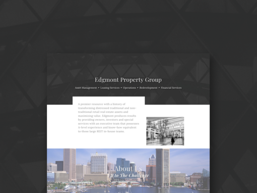 Edgmont Property Group