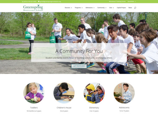 Greenspring Montessori